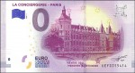 0 euro La Conciergerie - Paris 2019.1