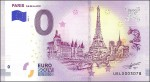 0 euro France-Paris-Île de la Cité 2019.1